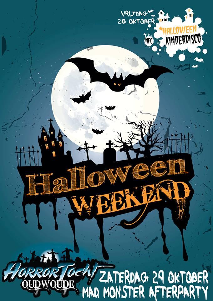 halloweenweekend